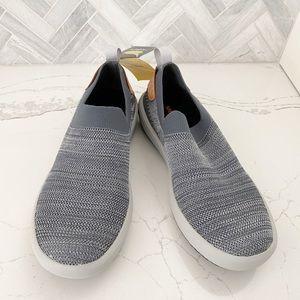 Merrell Men's Gridway Moc Slip On Shoe